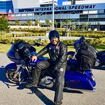 Photo de Daytona International Speedway