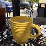 Billede af Sweet Bean Coffee Cafe