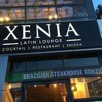 Foto de Xenia Latin Lounge