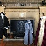 Montacute House - Noble Dress