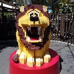 Photo of LEGOLAND California