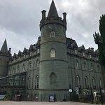 Inveraray Castle照片