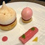 Foto de Castle Terrace Restaurant
