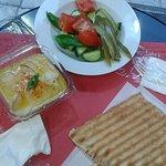 Photo of Enjoy Just Falafel