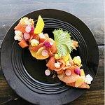 saumon gravelax