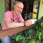 Photo de Choco Cafe Restaurant and Coffee Shop