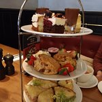 Photo of Cafe Rouge - Birmingham Harborne
