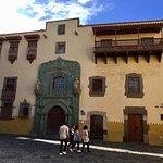 Foto de Casa de Colón