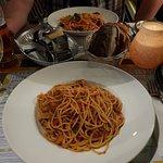 Foto di Spaghetti Factory Bern