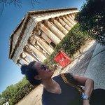 Photo of Temple of Hephaestus