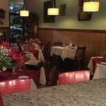 Black Forest dining room