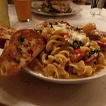 Low Country Noodle Bowl