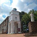 Photo of St. Paul's Hill & Church (Bukit St. Paul)