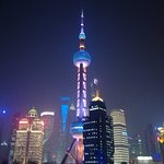 Photo of Oriental Pearl Tower (Dongfang Mingzhu)