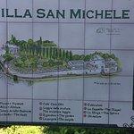 Foto de Cafe Casa Oliv - Villa San Michele