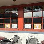Foto de The Ugly Mug Cafe