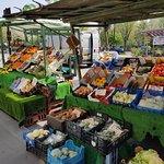 Lower Marsh  Market