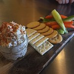 Smoked Conch Dip