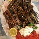 Φωτογραφία: ristorante Calypso