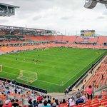 BBVA Compass Stadium照片