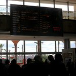 Photo of Marrakech Train Station