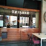 Photo of Txalaka