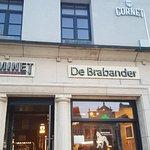 Foto di Brasserie De Brabander