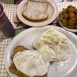 Foto de Yoder's Restaurant