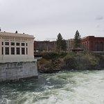 Riverfront Park Foto