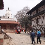Photo of Kathmandu Durbar Square