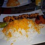 ภาพถ่ายของ Parsa Iranian Food
