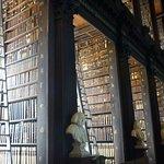 Beautiful stacks of books