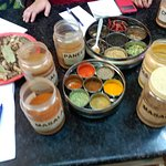 Photo of Cooking Masala