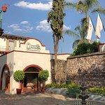 Снимок Hotel Real Guanajuato