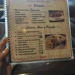 Levaggi Restaurantの写真
