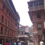 Photo of Bhaktapur Durbar Square