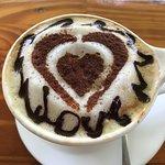 Photo de Como en mi Casa Art Cafe