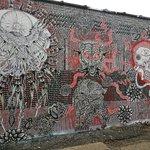 Example murals