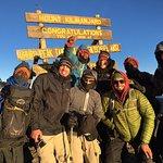 Summit morning!