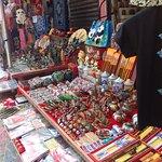 Shop, shops, shops