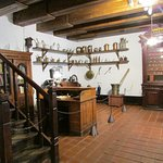 Photo of Museum of History of Lithuanian Medicine and Pharmacy