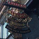 Foto de Fuller's Pie and Ale House