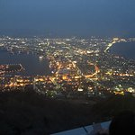 Photo of Mount Hakodate