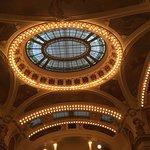 素晴らしい天井