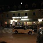 Foto de Hisa Pod Gradom restaurant
