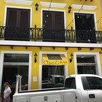 Casa Cortes Chocobar