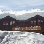 Hôtel Club mmv Val Thorens - Les Neiges Photo
