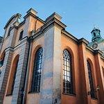 Photo de Stockholm Old Town