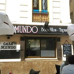 Photo of Bar Casa Mundo