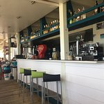 Foto van Beach Bar Aureola